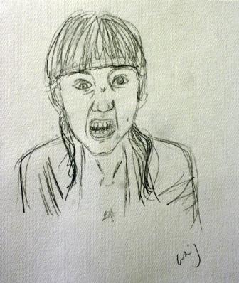 Autorretrat demoníac